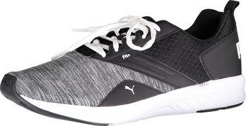 Puma Nrgy Comet 19055604 White Black. Pánská běžecká obuv ... bbfbdddee1