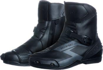 Kore Semi Sport Short 2.0 černé šedé od 2 952 Kč • Zboží.cz b7aff9a1f2