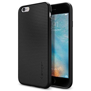Spigen Liquid Air pro Apple iPhone 6 6s černé od 308 Kč • Zboží.cz 7e9875e30cb