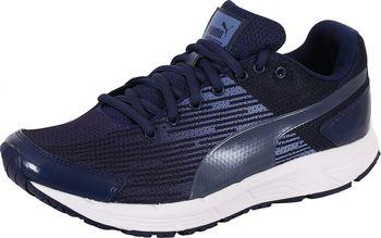 Puma Sequence WN S 18756009 tmavě modrá 35 7a207e388a0