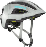 f37e64c0a cyklistická přilba Scott Groove Plus Active šedá