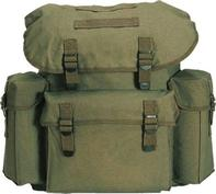 bb8f212163d outdoorový batoh Mil-Tec BW Import malý 35 l