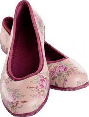ccad5971aa0e dámské baleríny Garden Girl Classic baleríny neoprenové růžové 39