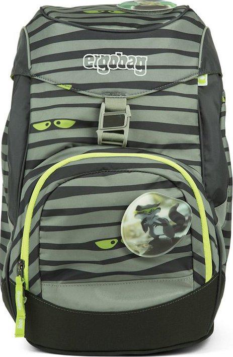 Ergobag Super ninja školní batoh od 3 190 Kč • Zboží.cz 52012a7faa