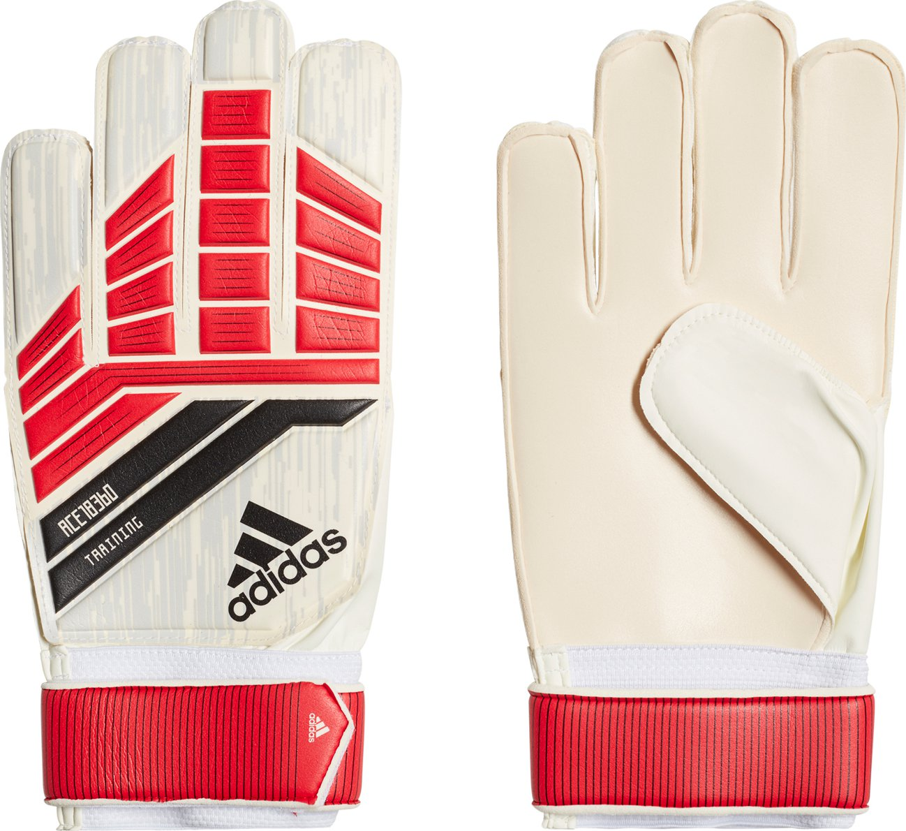 Adidas Predator Training bílé červené černé od 339 Kč • Zboží.cz 56a278a21f