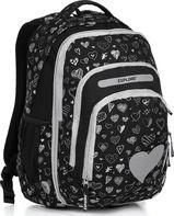 716060b531 ✒ školní batohy a aktovky Explore