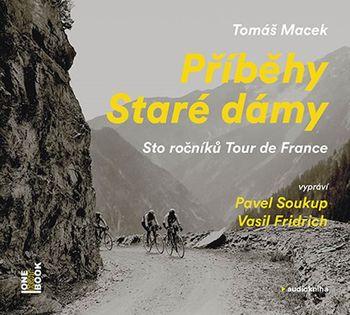 f36499aa05ef Komplexně zmapovaná historie nejslavnějšího cyklistického závodu Tour de  France vychází z dobového tisku