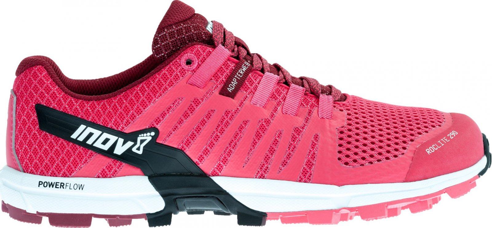e83c81c9d3c Inov-8 Roclite 290 M Pink Black White 37