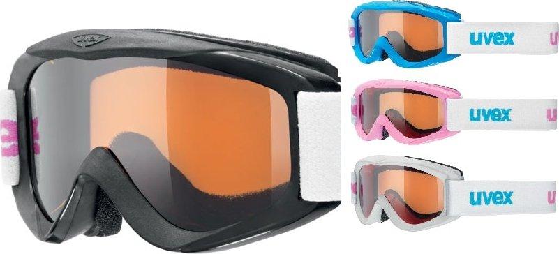 Uvex Snowy Pro Set Polarwhite Back Iceblue Pink od 4 788 Kč • Zboží.cz 44ce0fd33fa