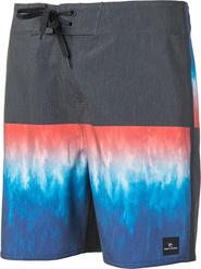 31f35c4455 pánské plavky Rip Curl Mirage Wilko Blocker 18 Black Blue