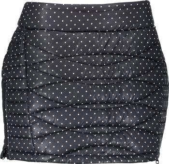 9e491ecb160 Alpine Pro Felipa 2 LSKM099 černá. Dámská zateplená sukně ...