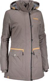 fb82ea3f0a7 Béžové dámské péřové a prošívané bundy s EU velikostí oblečení 40 ...