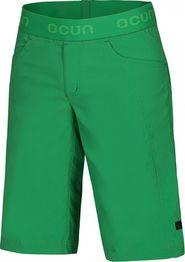 af7db0371fc pánské kraťasy OCUN Mánia kraťasy zelená modrá