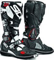 moto obuv SIDI Crossfire 2 černá bílá c02f9f604b