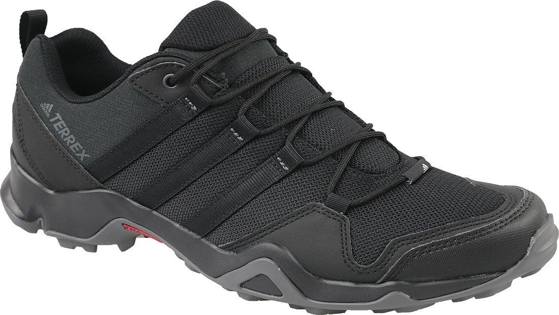Adidas Terrex AX2R Core Black Grey Five od 1 690 Kč • Zboží.cz 56d2436421c
