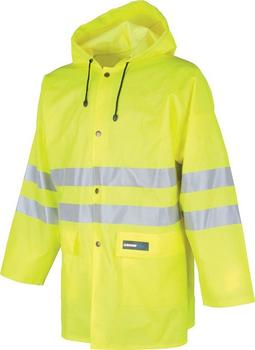 ef1786b23cb Ardon Aqua voděodolná výstražná bunda od 1 207 Kč • Zboží.cz