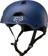 9f55899c97129 chránič hlavy FOX Flight Sport Slate Blue