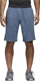 pánské kraťasy Adidas 4KRFT Prime Shorts Blue Raw Steel e5e632c88c