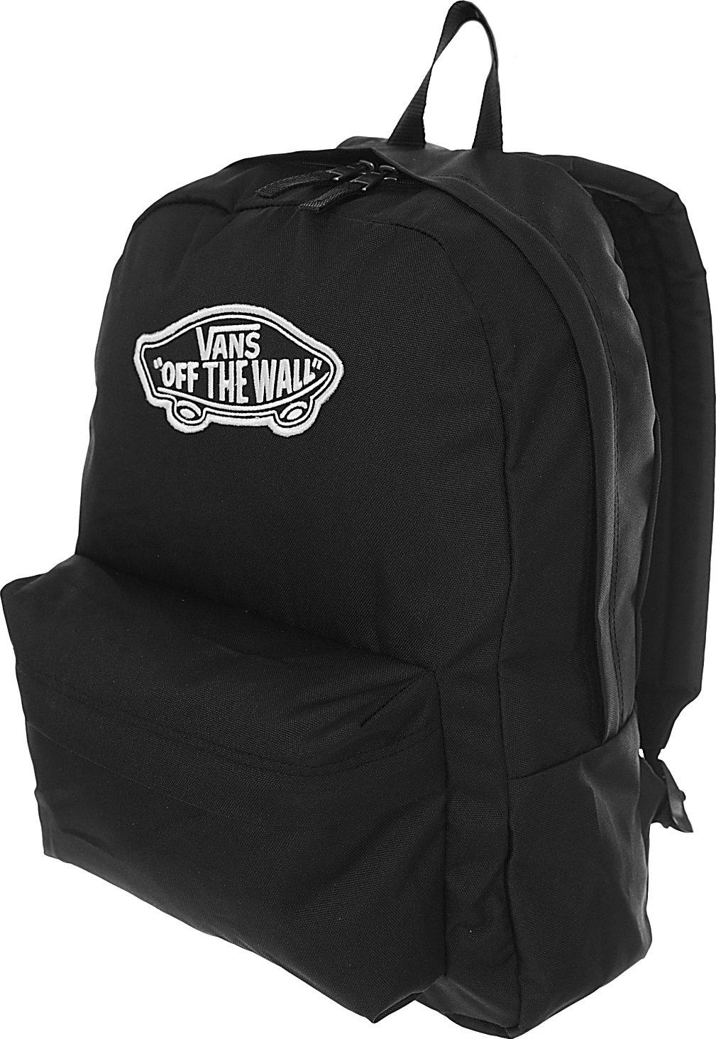 VANS Realm Backpack 22 l od 671 Kč • Zboží.cz 7f9aaf427d