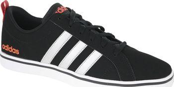 901826cd79 Adidas VS Pace Black White Silver Solar Red od 790 Kč • Zboží.cz