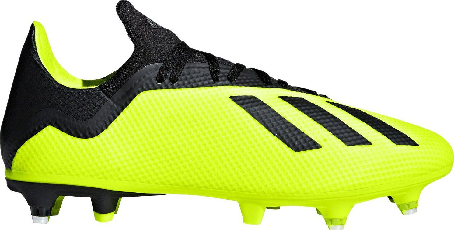 Adidas X 18.3 SG AQ0710 žluté od 1 074 Kč • Zboží.cz 567518f3606