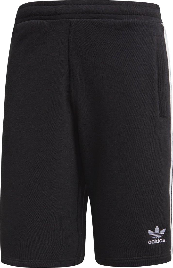 d5f8295d7 Adidas 3-Stripe Short černé od 699 Kč   Zboží.cz