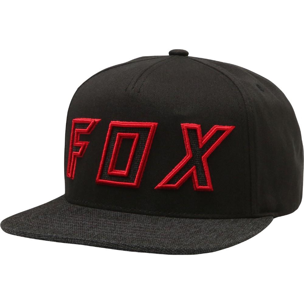 FOX Posessed 89286302 černá uni od 674 Kč • Zboží.cz bf19eb0f65