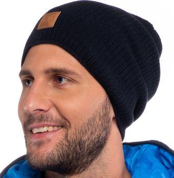 Sam 73 UC 133 tmavě modrá uni. Pánská zimní čepice ... b37073aed6
