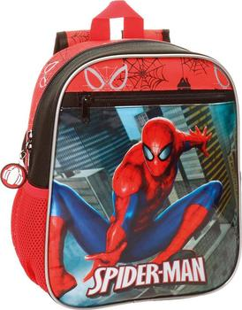 Joumma Bags batoh Spiderman City od 480 Kč • Zboží.cz 1476d63484