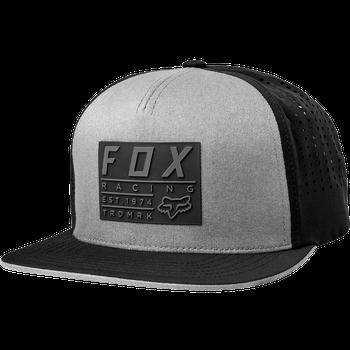FOX Redplate Tech Steel Grey uni od 629 Kč • Zboží.cz 2d2de72ba8