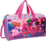 Joumma Bags sportovní taška Trollové Friends aedd71d942