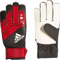 brankářské rukavice Adidas Predator Junior černá červená da79f9fe00