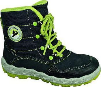 Chlapecká zimní obuv Superfit • Zboží.cz f092cbd863