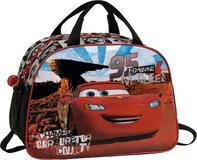 Joumma Bags sportovní taška Cars poušť 197e2f11ee