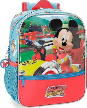Joumma Bags batoh Mickey Roadster od 345 Kč • Zboží.cz 86eccc4221