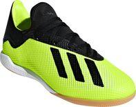 2c3ae690d Adidas X Tango 18.3 IN žluté/černé