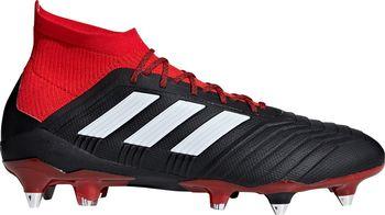 757fd330653 Adidas Predator 18.1 SG-PRO černé bílé červené 45 od 2 999 Kč • Zboží.cz