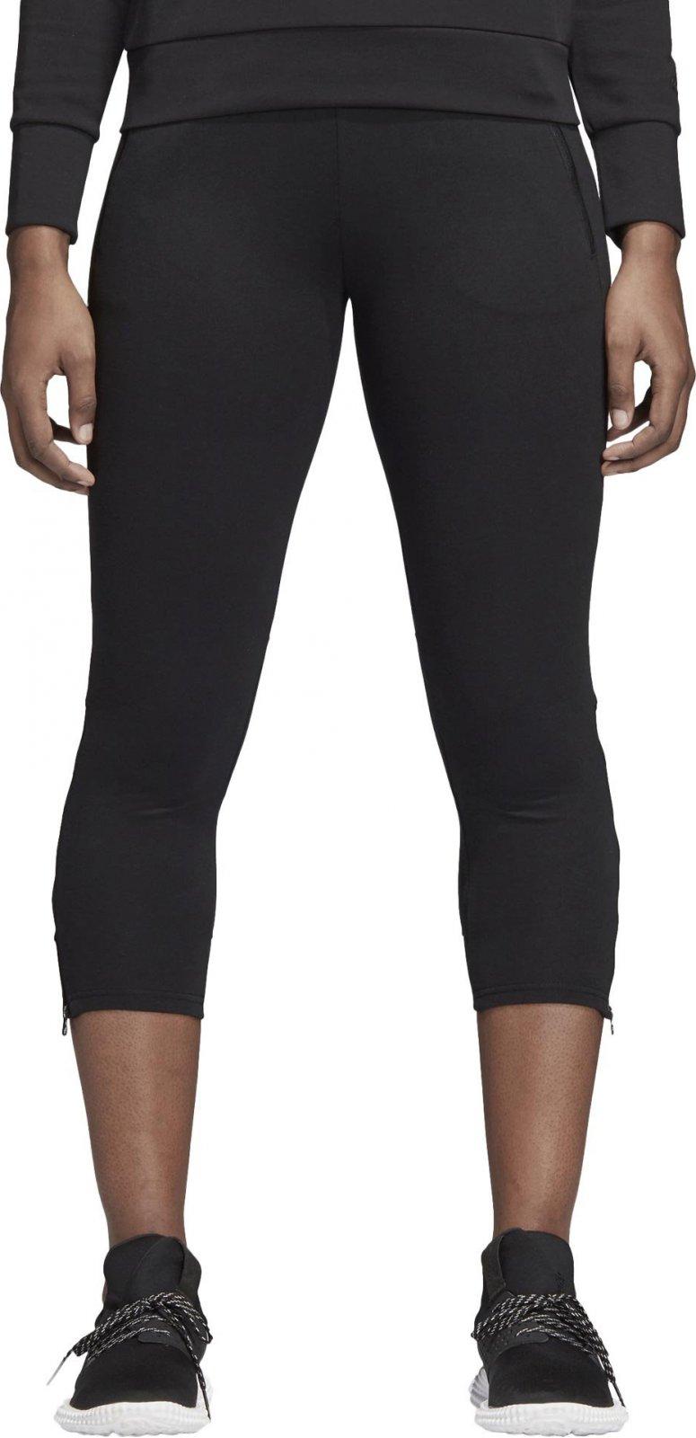Adidas ID Glory 7 8 Skinny Pants Black Carbon • Zboží.cz 6ded3458ac