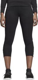 dámské legíny Adidas ID Glory 7 8 Skinny Pants Black Carbon 5886587e08