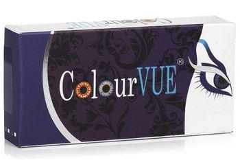 ColourVUE 3 Tones Blue - dioptrické (2 čočky) od 290 Kč • Zboží.cz b9e276b56aa