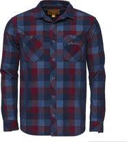 pánská košile Bushman ZAP 241082 tmavě modrá 7e3869fb7e
