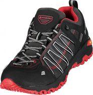 f0dccffd60 pánská treková obuv Alpine Pro Triglav 3 PTX Low UBTM153 červená