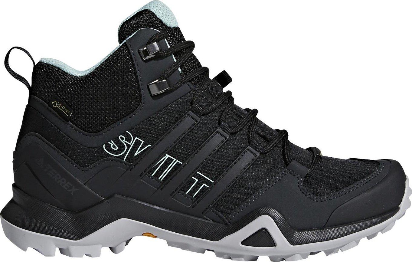 Adidas Terrex Swift R2 Mid Gtx W černé od 1 999 Kč • Zboží.cz 02b5f196a8