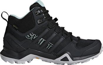 d20ca19bf4d Adidas Terrex Swift R2 Mid Gtx W černé. Dámské outdoorové boty ...