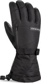 6b54067046e rukavice Dakine Leather Titan Black