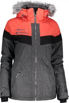 3764fe43948 Alpine Pro Dora 5 LJCM286 červená. Dámská lyžařská bunda ...