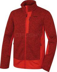 pánský svetr Husky Alan M světle červený 494acc6fa4