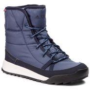 dámská treková obuv Adidas Terrex Choleah Padded Cp tmavě modré 788d29a036