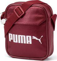 PUMA Campus Portable 15 l červená bílá 8819d8c18e4