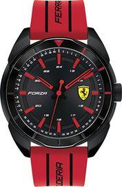 Hodinky Ferrari s vodotěsností do 49 m • Zboží.cz f370b3bf9dc